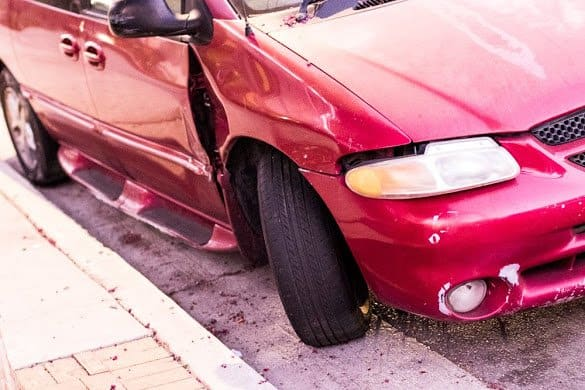 The Differences Between Truck And Car Accidents In Louisiana
